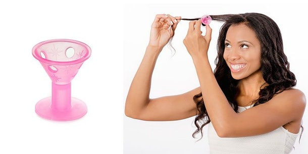 15 Weird Hair Tools On Amazon That Are Actually Amazing