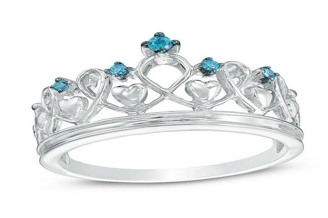 colorful engagement rings under 200 you 39 ll lose your heart to. Black Bedroom Furniture Sets. Home Design Ideas