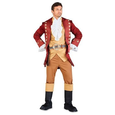 Beauty and the beast costumes to do with your so this halloween the disney store solutioingenieria Gallery