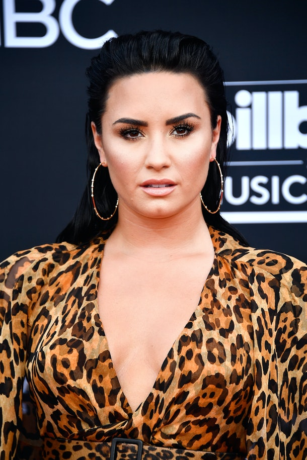 This Reported Demi Lovato Update From Her Mom Is Such Good News About Her Recovery