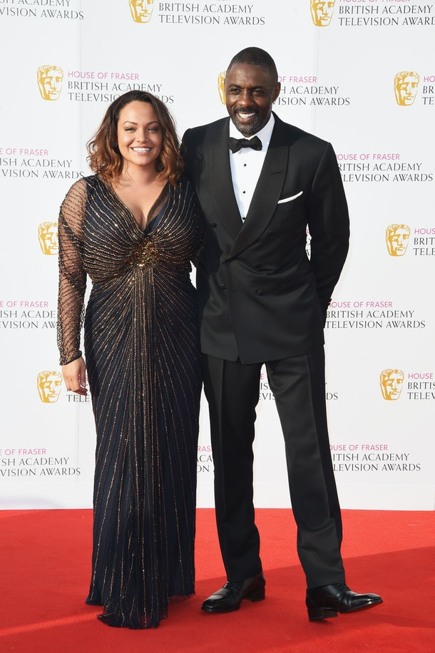Idris Elba Fiance: Idris Elba's Dating History Includes 3 Exes You Might Not