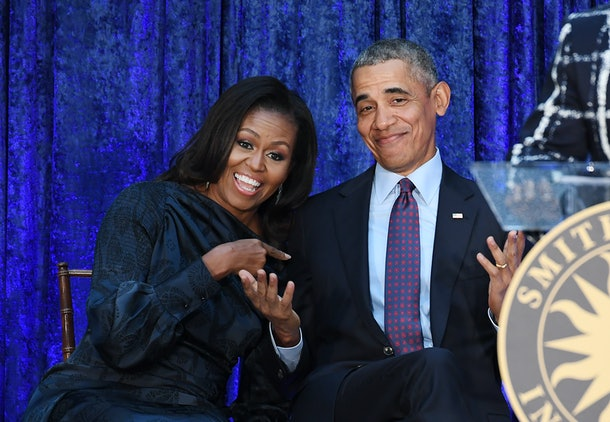 Michelle Obama and Barack Obama are an astrologically incompatible celebrity couple