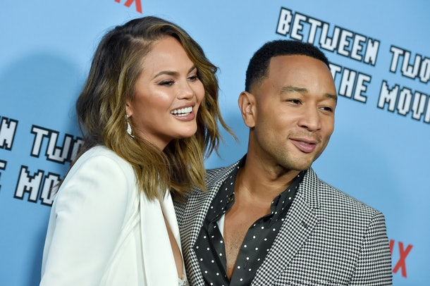 Chrissy Teigen and John Legend are an astrologically incompatible celebrity couple