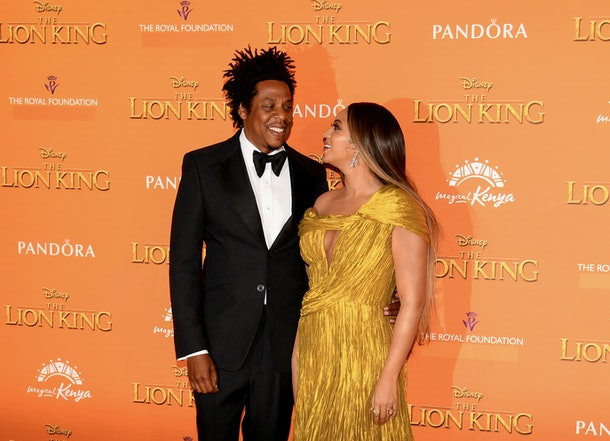 JAY-Z and Beyonce are an astrologically incompatible celebrity couple