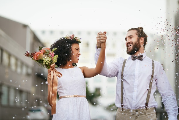 These stories about eloping are super romantic