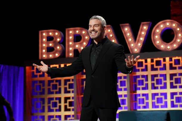 'The Real Housewives Of Salt Lake City' was announced at BravoCon on Saturday, Nov. 16.