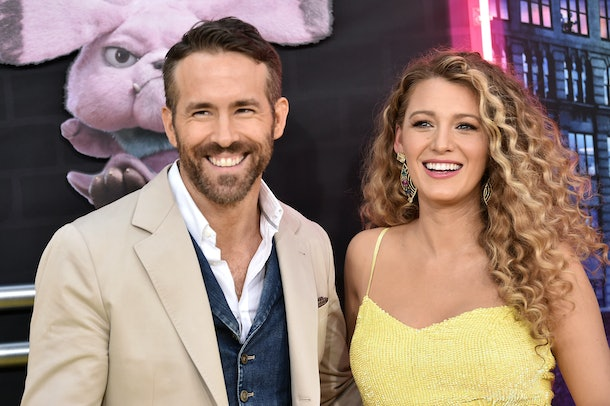 Why Did Blake Lively Delete Her Instagram Posts? It was to promote her new flick coming in January 2020.