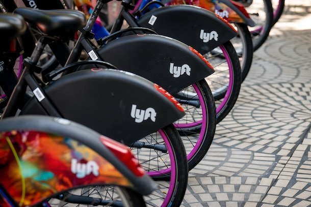 Lyft's Black Friday 2019 Sale is offering  30% off of bikeshare services for a year of membership.