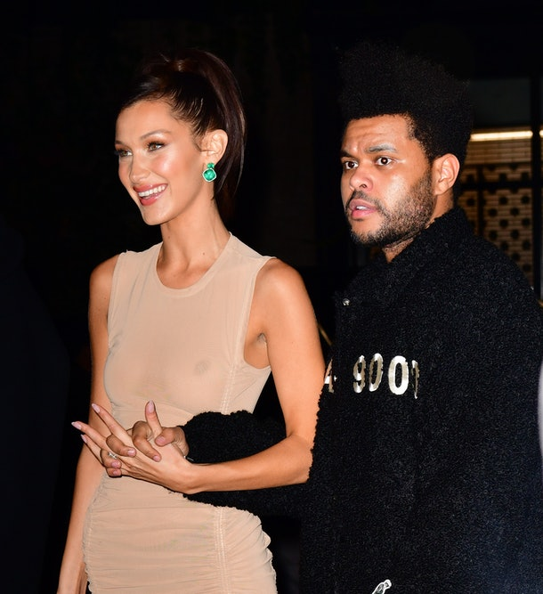 "The Weeknd's ""Heartless"" May Be About His Breakups With Selena Gomez & Bella Hadid"
