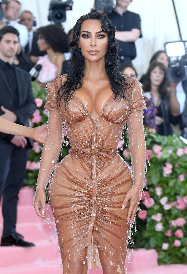 Kim Kardashian compromises with Kanye West to make their marriage work.