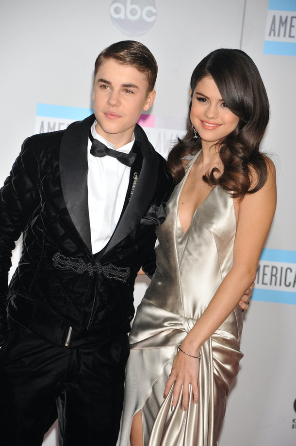 Justin Bieber is one of the people Selena Gomez & Demi Lovato have in common.