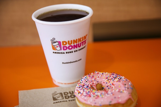 Will Dunkin' Be Open On Christmas?