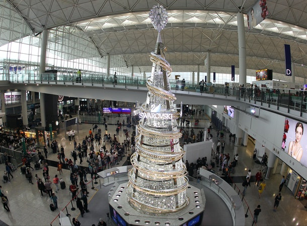 Last-Minute Christmas 2019 Flight Deals are still available, but you'll need to act fast.