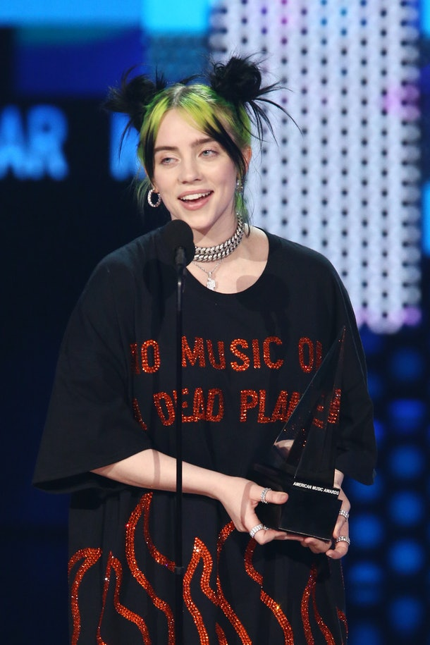 Billie Eilish has millions of adoring fans, but sometimes, they can make comments that hurt the singer's feelings.
