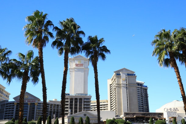 JetBlue's Big Winter Sale has $49 fares to Las Vegas.