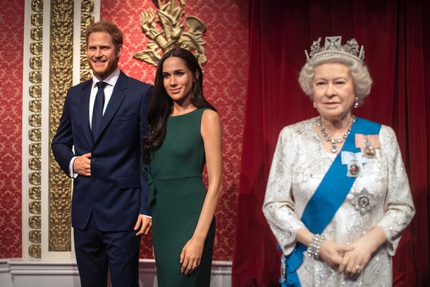 The Queen's Statement About Prince Harry & Meghan Markle is so supportive. The facts are, the pair will no longer get to keep their titles or receive income for public services as Royals.