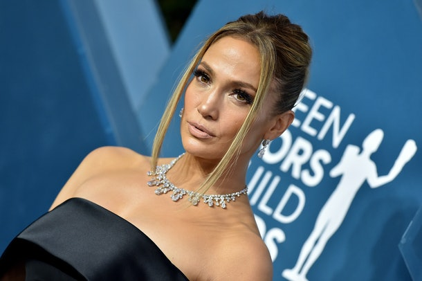 Jennifer Lopez has been teasing new music, so with that in mind, fans can take a trip down memory lane with these 20 Jennifer Lopez lyrics perfect for Instagram captions from Lopez's albums over the years.