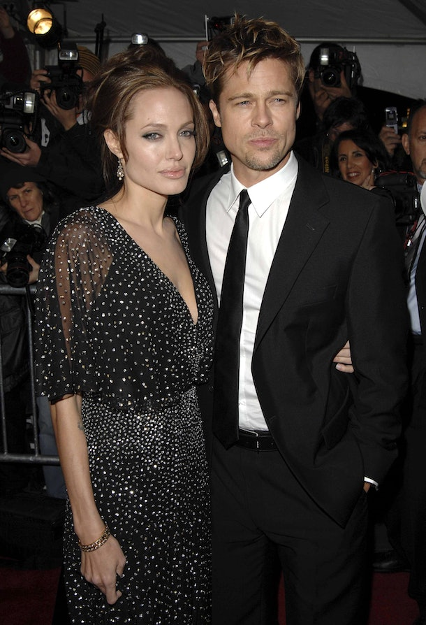 Jennifer Aniston and Brad Pitt's break up in 2005 left a huge impact on pop culture, causing fans to believe Angelina Jolie came between the pair.