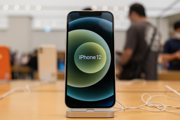 You can take advantage of savings on the iPhone 12 line during Black Friday.