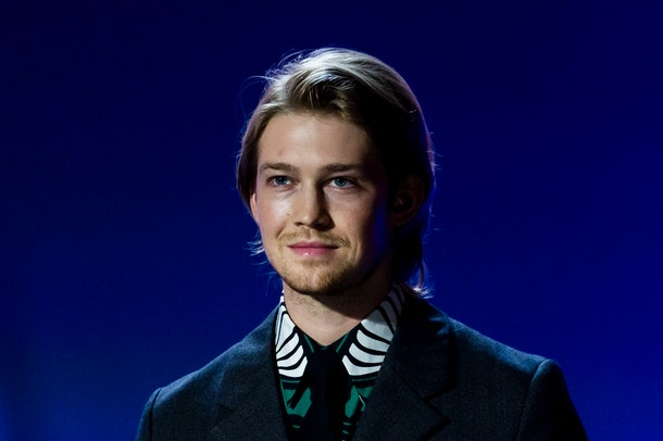 The 'Evermore' songs written by Joe Alwyn include the titular track and two others.