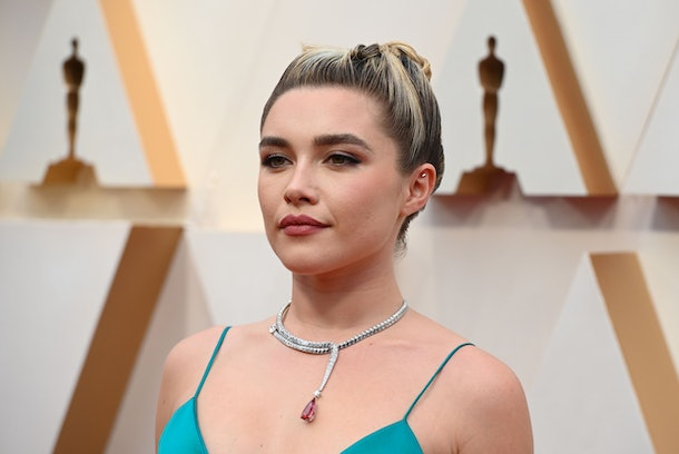 Florence Pugh is reportedly cast in 'Hawkeye' for Disney+