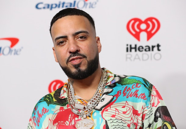 Rihanna should date French Montana, based on her zodiac sign