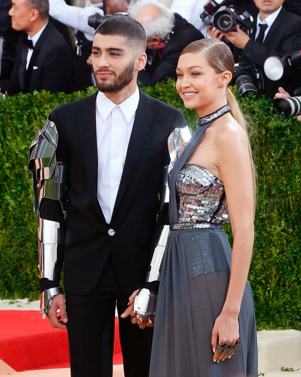 The timeline of Zayn and Gigi Hadid's relationship shows they've been through a lot together.
