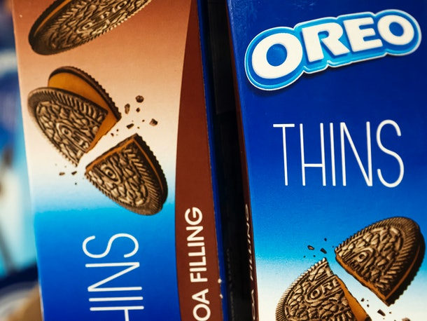 "Oreo's ""What's Your Stuf"" 2020 Contest includes instant win prizes."