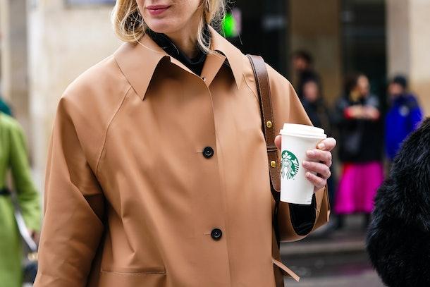 Starbucks' Coronavirus Plan Includes Major Changes To Store Pick-Up
