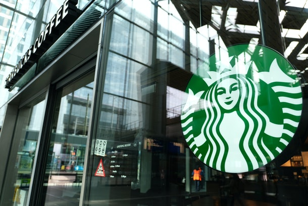 Here's how to get a Starbucks Starland Game Free Play on the app.