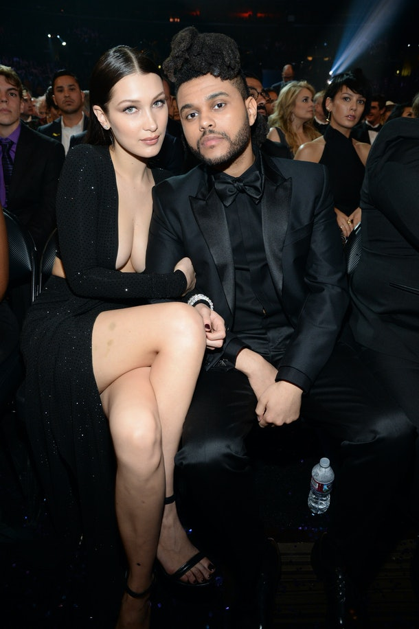 The photos of The Weeknd and Bella Hadid through the years show the couple has always been each other's best friends whether they were together romantically or not.