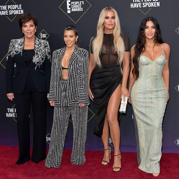 Kim Kardashian's birthday Instagram for Kourtney brings up their fist fight.