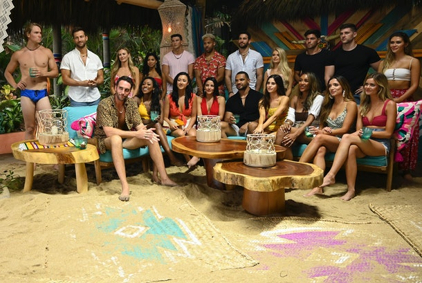 A 'Bachelor In Quarantine' spinoff is being considered