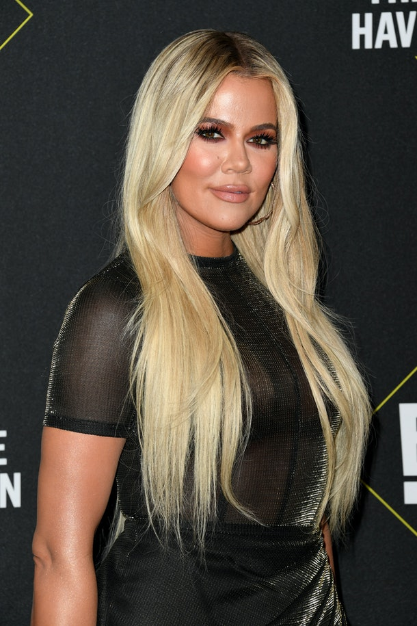Khloé Kardashian and Tristan Thompson quotes about each other show that despite their drama, they try to keep things civil for the sake of their daughter.