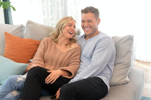 Are Colton Underwood & Cassie Randolph still together? Here's their quarantine update.