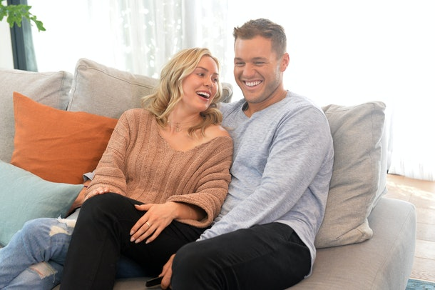 Are Colton Underwood & Cassie Randolph still together? Here's their quarantine update.