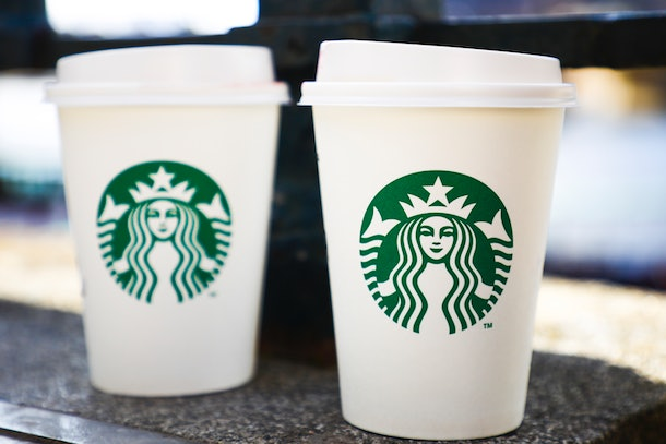 Can you earn Starbucks Rewards with delivery? Here's what you need to know.