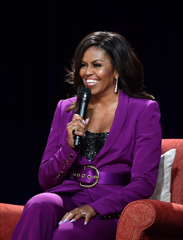 "Here's how to watch Michelle Obama's ""Prom-athon"" for a memorable celebration."
