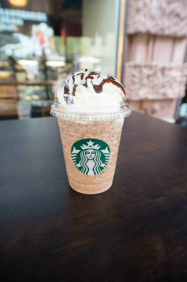 Here's how long Starbucks' S'mores Frappuccino will be available in 2020.