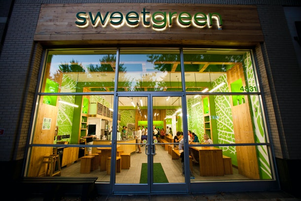 This 2020 DoorDash promo code for sweetgreen gives you $5 off your plate.