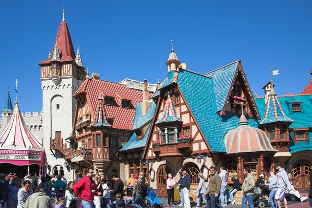 5 ways your Disney World vacation will be different after coronavirus.