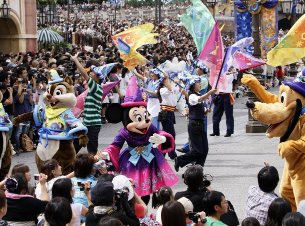5 ways your Disney World vacation will be different after coronavirus include no parades or fireworks.