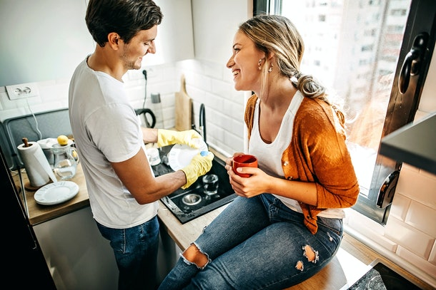 What happens in your brain when you're with your partner all the time? According to experts, quarantine is a make or break situation for couples.