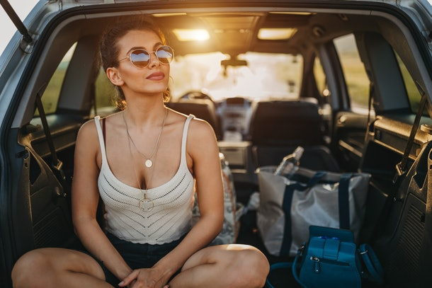 Is it safe to travel by car in the summer? Here's what to know about taking trips this year.