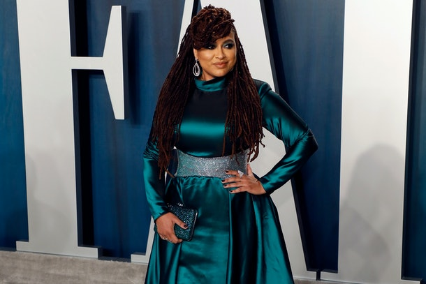 Ava DuVernay uses her Instagram to raise awareness about women of color and film.