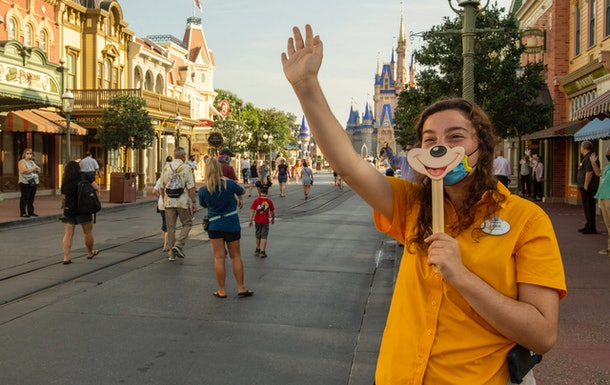 Will Disney World close again due to coronavirus? Here's what to know about how the park will react.