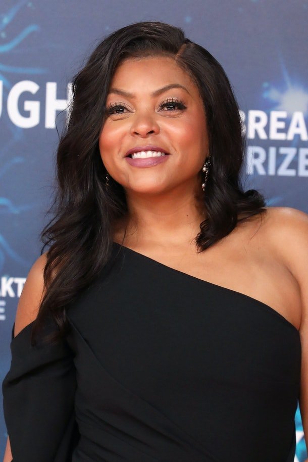 "Taraji P. Henson's issue with the phrase ""strong Black woman"" is for one enlightening reason."