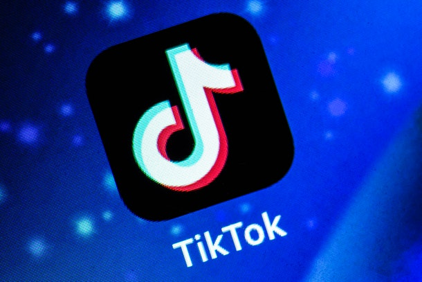 TikTok's privacy policy says the company doesn't sell your information to third parties.