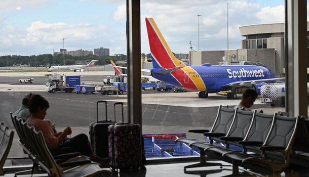 If your Southwest travel funds are expiring, you can turn them into Rapid Rewards points.