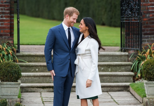 """Gotta love these details about Prince Harry & Meghan Markle's engagement from """"Finding Freedom."""""""
